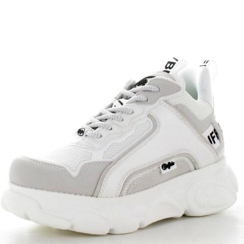 BUFFALO CLD Chai S8204 white