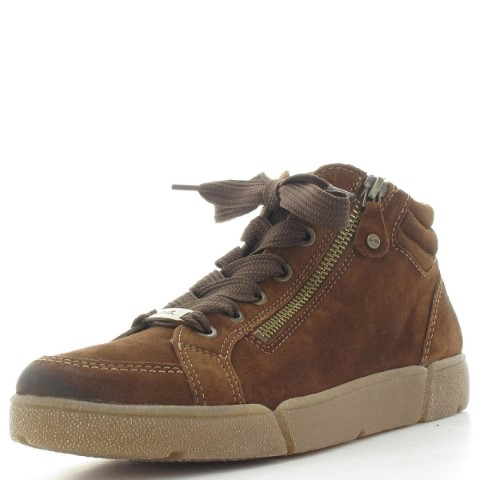 trendy4you Boots Kaltfutter